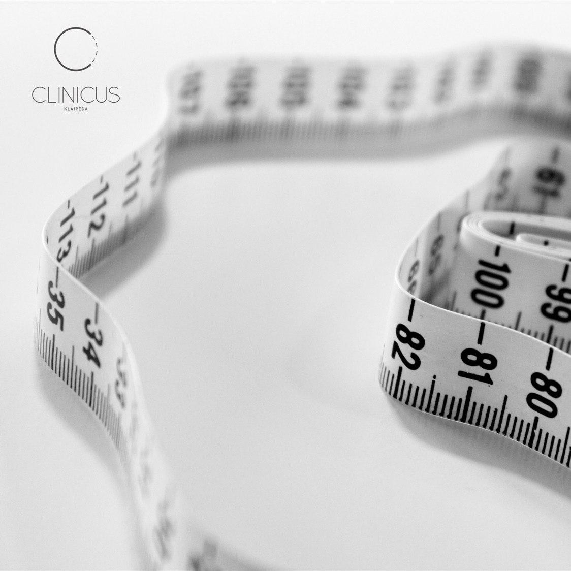 Plastinė operacija ir svoris