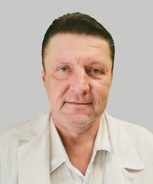 Arnoldas Rudokas Ortopedas-traumatologas