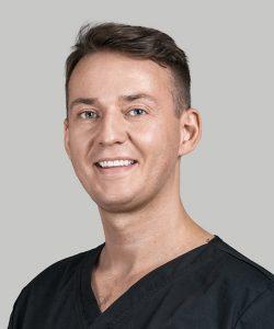 Marijus Gembeckas Gydytojas odontologas-implantologas