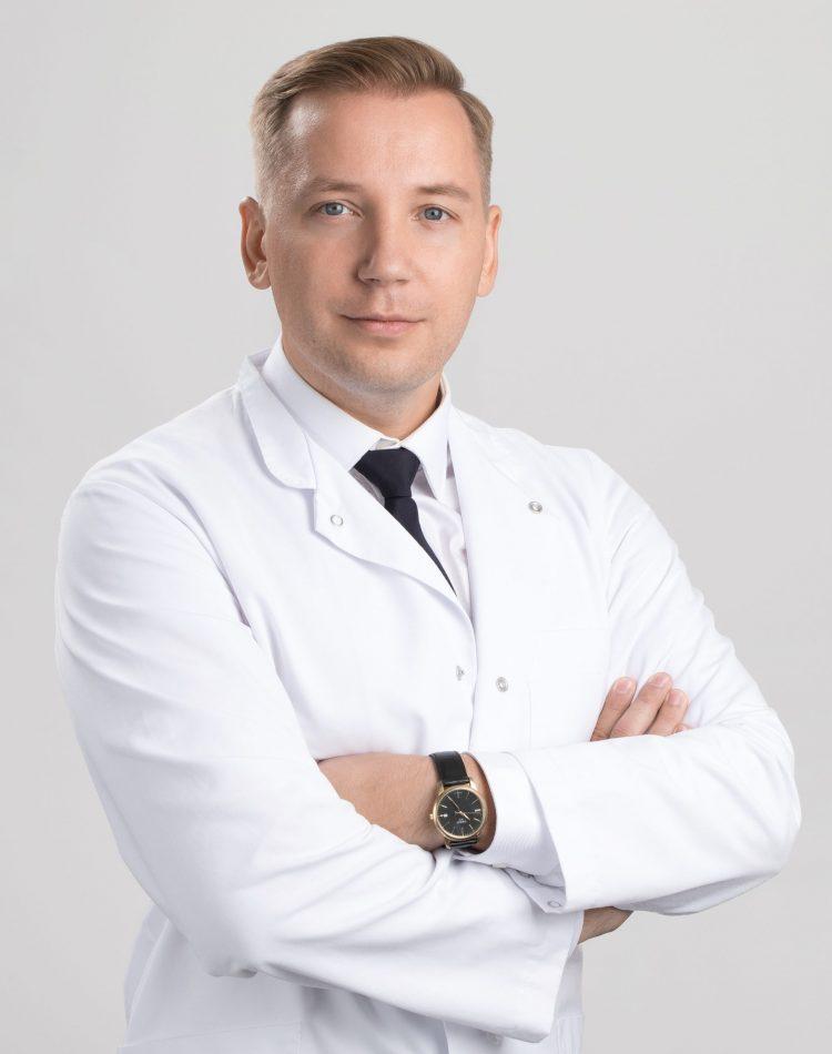 Tomas Budrius plastikos chirurgas